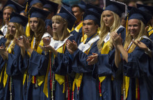 Graduation 2014 (PHOTOS)